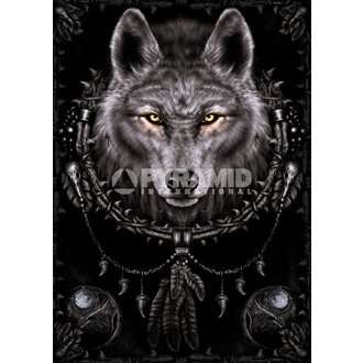 poszter Wolf Dreams - Pyramid Posters - PP32544