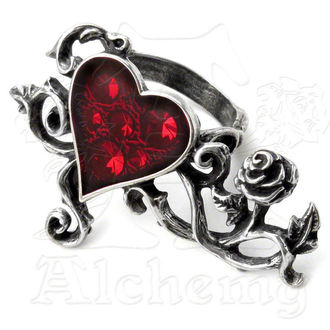 gyűrű Bed Of Blood Roses - OfLCHEMY GOTHIC - R180