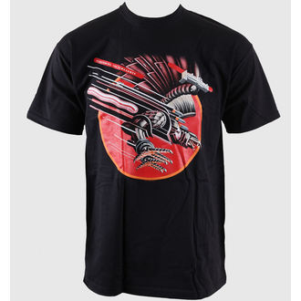 metál póló férfi Judas Priest - Screaming For Vengeance - ROCK OFF - JPTEE02MB