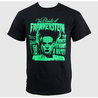 filmes póló férfi Frankenstein - Monster Demand A Mate - ROCK REBEL - č.13