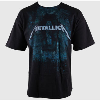 metál póló férfi Metallica - Moonlight Dirt Nap With Drips - BRAVADO - MET1209