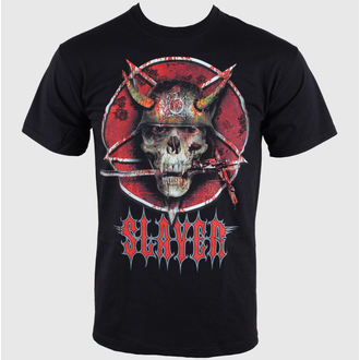 Slayer férfi póló - Beast Of Rage - PLOfSTIC HEOfD - PH7088