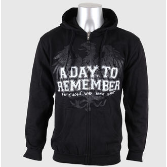 kapucnis pulóver férfi A Day to remember - Friends - VICTORY RECORDS - VT405-ZU