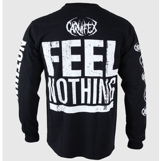metál póló férfi Carnifex - Until I Feel Nothing - VICTORY RECORDS