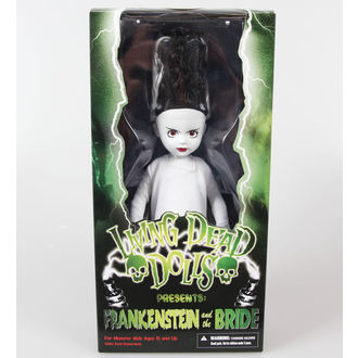 LIVING DEAD DOLLS bábu - Universal - Monster Bride - 45387