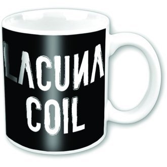 bögre Lacuna Coil - Head - ROCK OFF - LCMUG02