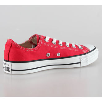 CONVERSE cipő - Chuck Taylor All Star - Red - M9696
