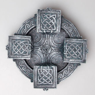 hamutartó Celtic cross - CDV - AT-0001