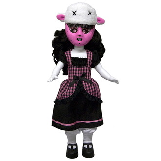 LIVING DEAD DOLLS bábu - Little Bo Creep - MEZ94232