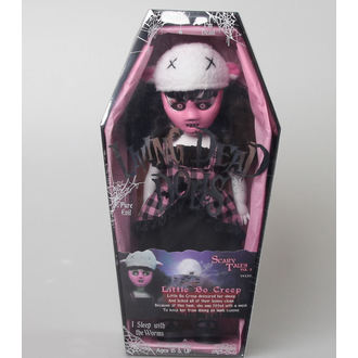 LIVING DEAD DOLLS bábu - Little Bo Creep