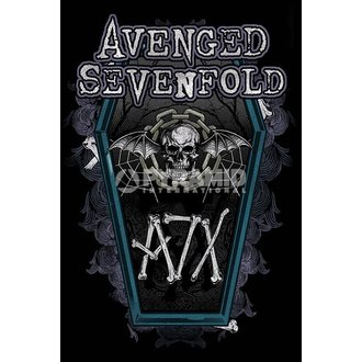 poszter Avenged Sevenfold - PYRAMID POSTERS - PP33168