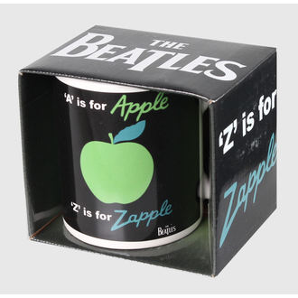 The Beatles bögre - A Is For Apple Z Is For Zapple - ROCK OFF