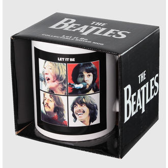 The Beatles bögre - Let It Be - ROCK OFF