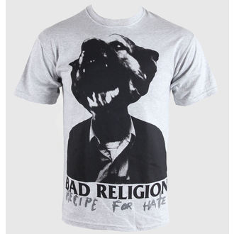 metál póló férfi Bad Religion - Recipe For Hate - KINGS ROAD - 44922