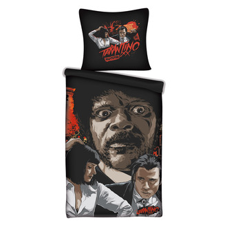 ágynemű Quentin Tarantino - Pulp Fiction - 10643500