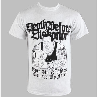 metál póló férfi unisex Death Before Dishonor - Fist - RAGEWEAR, RAGEWEAR, Death Before Dishonor