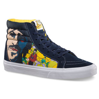 magasszárú cipő Beatles - SK8-HI Reissue (The Beatles) - VANS - VQG2C6D