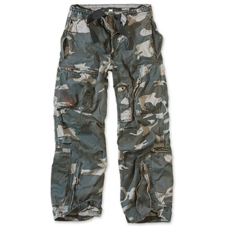 nadrág SURPLUS - Infantry - Nightcamo - 05-3599-31