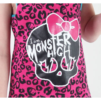 ruha lány Tv MANIA Monster High - Pink - MOH 573
