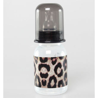 gyermek üveg (125 ml) ROCK STAR BABY - Leopard, ROCK STAR BABY