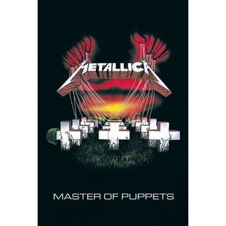 poszter Metallica - Master Of Pupets - PYRAMID POSTERS - PP33255