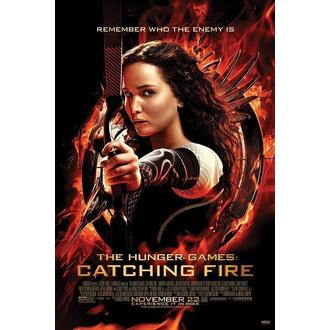 poszter Hunger Games - One Sheet - PYRAMID POSTERS - PP33269