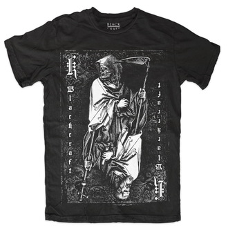 BLACK CRAFT férfi póló - Death To Gods - Black - MT088DS