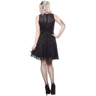 ruha női SOURPUSS - Tear Up The Town - Black - SPDR119