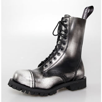 e54587ecbd cipő 10 lyukú ALTER CORE - White Ledörzsölődését - 551 - Metalshop.hu