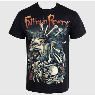 metál póló férfi Falling In Reverse - Wilderness - PLASTIC HEAD - PH7966