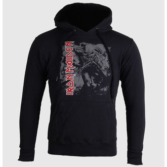 kapucnis pulóver női Iron Maiden - Hi Con Trooper - ROCK OFF - IMHOOD03LB