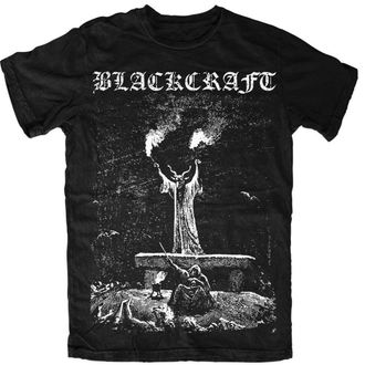 BLACK CRAFT férfi póló - Gods Will Perish - Black - MT103GH