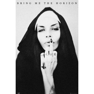 Bring Me The Horizon poszter - Sign - GB Posters - LP1826