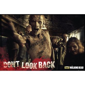 poszter The Walking Dead - Zombies - GB Posters, GB posters