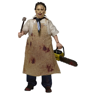 bábu Texas Chainsaw Massacre - 40th Anniversary, NECA