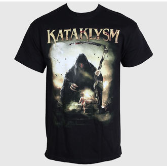 metál póló férfi Kataklysm - Reaper 2014 Tour Dates - Just Say Rock - KAT163