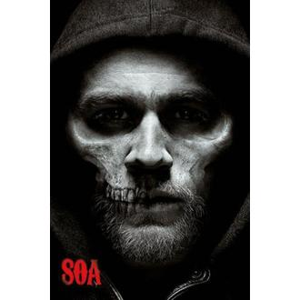 poszter Sons Of Anarchy - Jax - PYRAMID POSTERS - PP33462