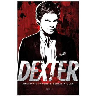 poszter Dexter - PYRAMID POSTERS - PP33533
