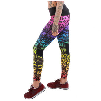 IRON FIST leggings - Morgó - Multi - IF103233