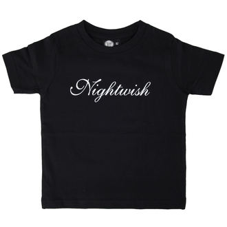 metál póló gyermek Nightwish - Logo - Metal-Kids, Metal-Kids, Nightwish