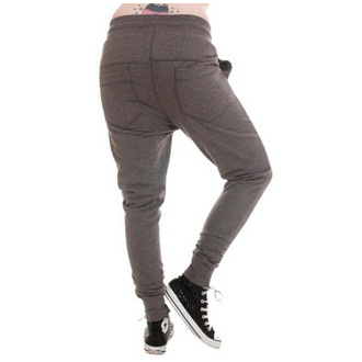nadrág unisex (melegítő) 3RDAND56th - Carrot Fit Jogger - Anthrax - JM1008