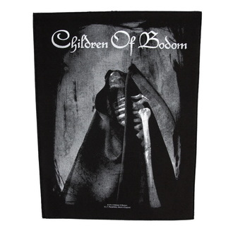 felvarró nagy Children of Bodom - Fear The Reaper - RAZAMATAZ, RAZAMATAZ, Children of Bodom