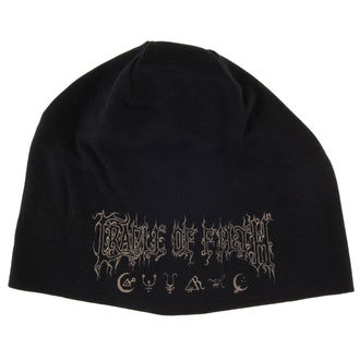 sapka Cradle of Filth - Logo & Symbols - RAZAMATAZ, RAZAMATAZ, Cradle of Filth