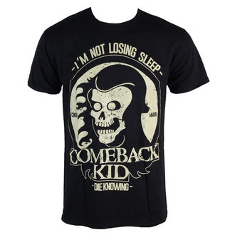 metál póló férfi Comeback Kid - Reaper - KINGS ROAD, KINGS ROAD, Comeback Kid