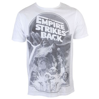 filmes póló férfi Star Wars - Empire Strikes Back Sublimation - INDIEGO - Indie0298