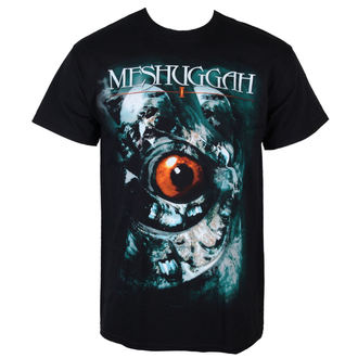metál póló férfi Meshuggah - I - Just Say Rock, Just Say Rock, Meshuggah