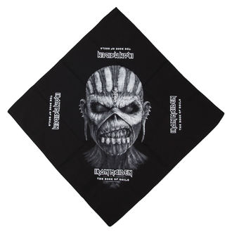 Iron Maiden kendő - The Book Of Souls - RAZAMATAZ - B052