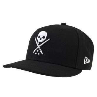 SULLEN baseball sapka - Eternal Fitted - Black - SUL007