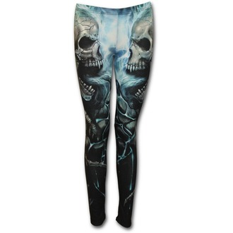 SPIRAL női nadrág (leggings) - Flaming Spine - W016G456