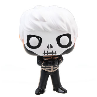 My Chemical Romance bábu - POP! - Gerard Way, POP, My Chemical Romance